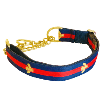 The Martingale Dog Collar
