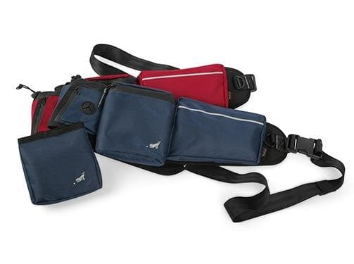 Owner Apparel - Scout & About Explorer Pack - Dog Walking Pouch