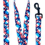 Dog Collars - USA Popsicles Leash
