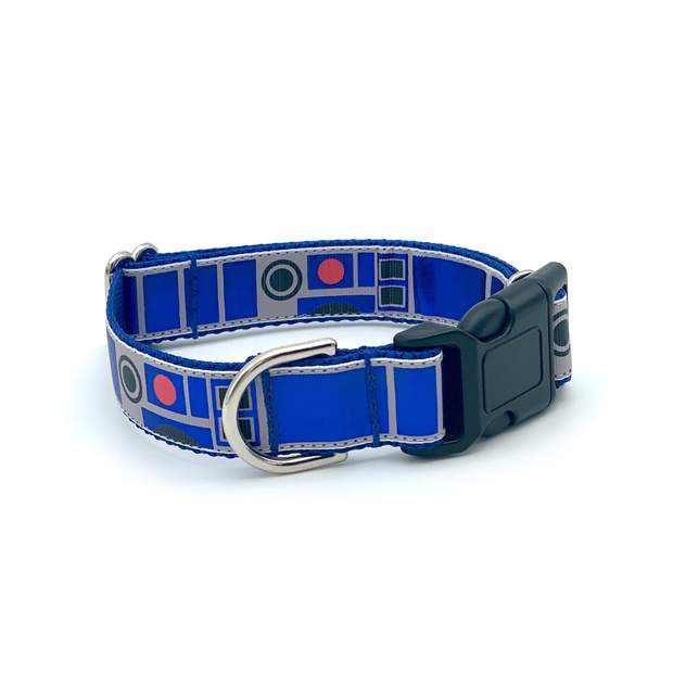R2-D2 Droid Dog Collar
